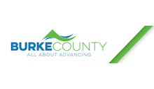 Logo for Burke County
