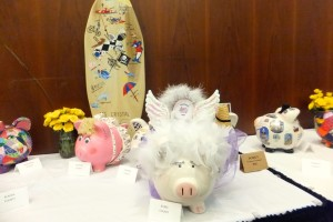 Cover photo for Best Dressed Pig at ECA State Conference