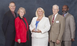 Cover photo for Local Extension Professionals Receive Awards & Recognition