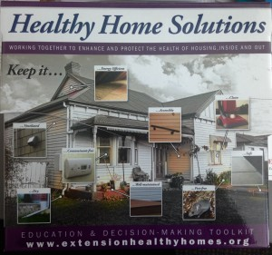 Cover photo for Healthy Home Solutions