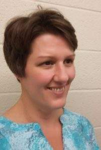 Cover photo for Welcome Charlotte Glen: New NC  EMGV State Coordinator