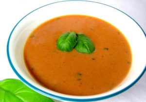 Cover photo for Med Instead of Meds - Super Tomato Soup