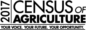 Cover photo for Census of Agriculture