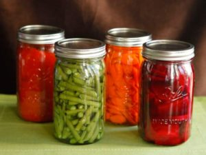 Cover photo for Food Preservation Workshops - May 2018