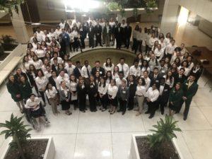 Image of Citizenship North Carolina Focus group