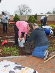 Cover photo for Extension Master Gardener Class Scheduled for 2019