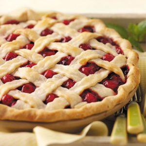 Cover photo for Cherry Pie, Anyone?