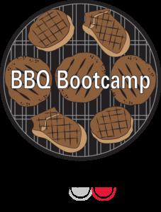 BBQ Bootcamp safeplates logo