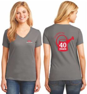 Cover photo for Order Anniversary Shirts by Oct. 6!