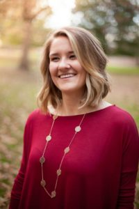 Emily Troutman, Extension Agent, Family & Consumer Sciences