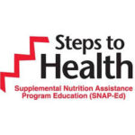steps to health logo
