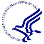 department of health & human service USA logo