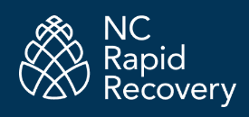 NC Rapid Recovery Logo