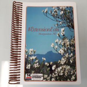 #ExtensionEats Cookbook