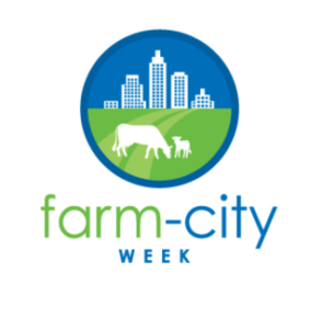 farm-city week logo